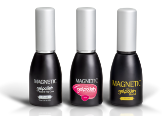 gelpolish voor Magnetic Gelnagels van Pedicure Essenzio Emmeloord